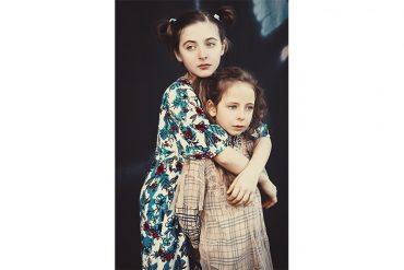 Editorial: Let Childhood Never End By Alona Shestiuk