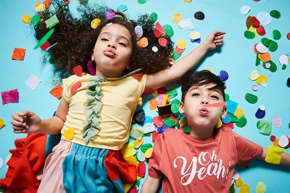 Editorial Cindy James Colour Condition Manuela Kids Design