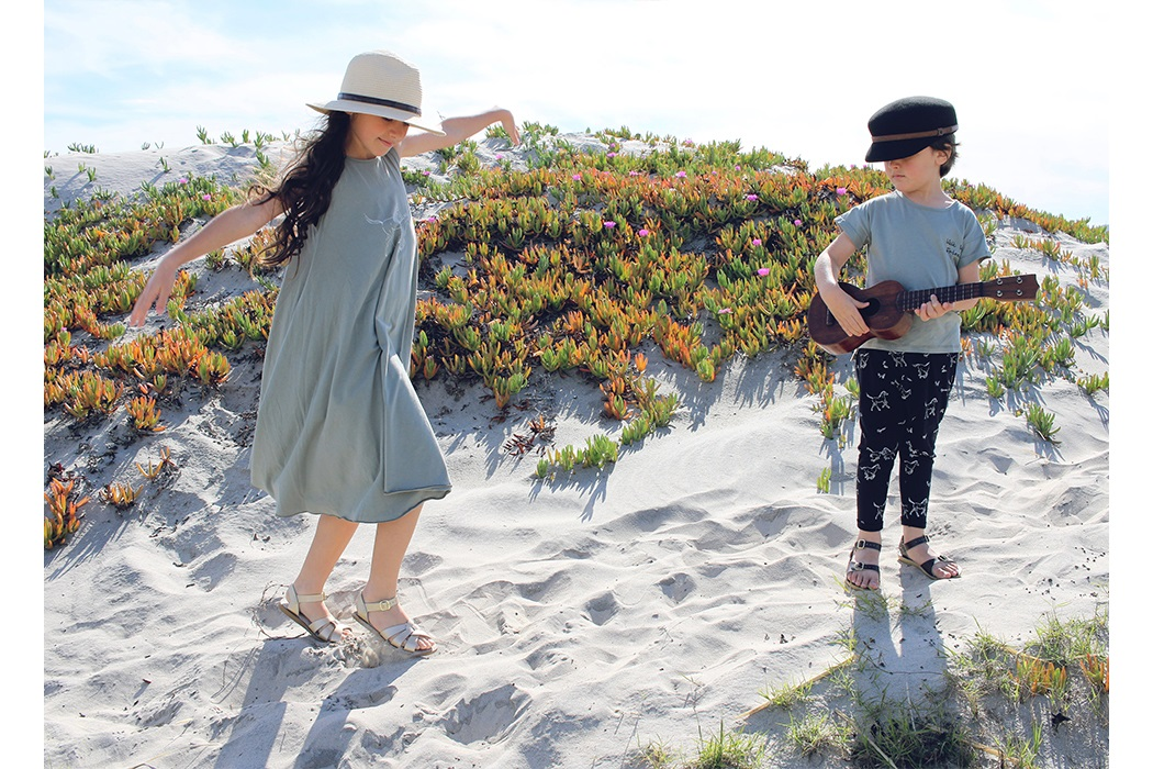 Tinono Kids Grimm By The Sea