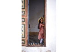 Morocco A Dazzling Escapade by contributor Anelia Alaudin #kids[hotography #kidswear #theanimalsobservatory #bobchoses #maisonmangostan #juniorstyle