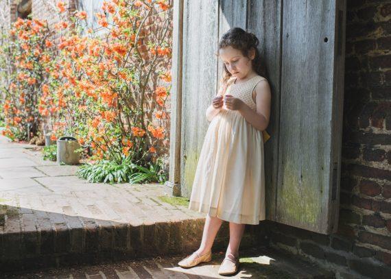 Jessica Dickinson Charlotte sy Dimby Garden