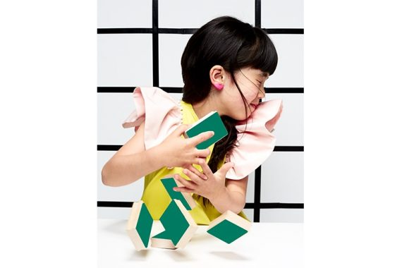 Editorial From The Block By Elizabeth Rudge #editorial #ElizabethRudge #kidsfashion #tinycottons #wolfandrita #bobochoses #kidswear #juniorstyle