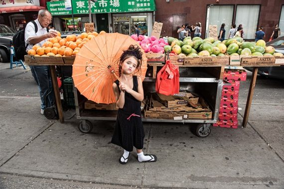 Editorial Infantium Victoria Josephina Carlier The Canopy #kidswear #veganfashion #sustainablefashion #ss18 #kidsfashion #infantiumvictoria