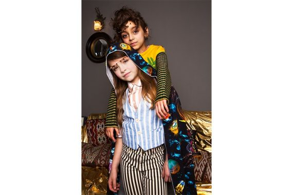 Editorial: Marrakesh Magic by Dean Belcher and Stylist Becky Seager #kidswear #kidsfashioneditorial #fashioneditorial #marrakech #deanbelcher #beckyseager