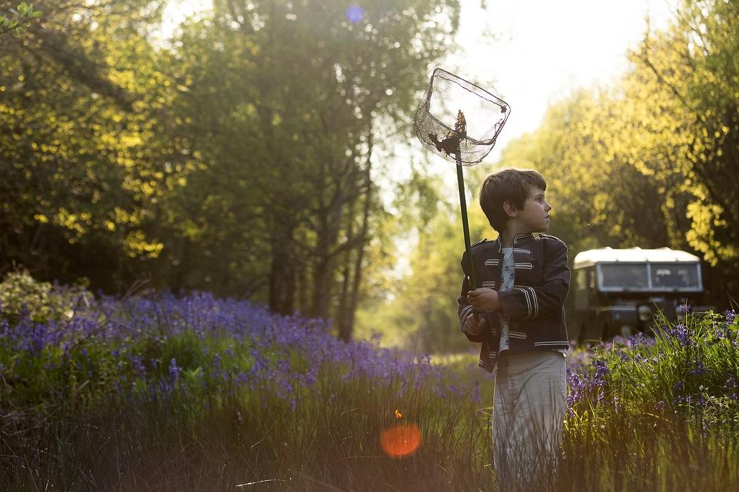 Feeling Wild and Gorgeous, Oak's latest adventure on Junior Style. #shropshire #growingoak #kidsphotography #natashabridges #kidswear #boyswear #boystyle #juniorstyle #militarystyle