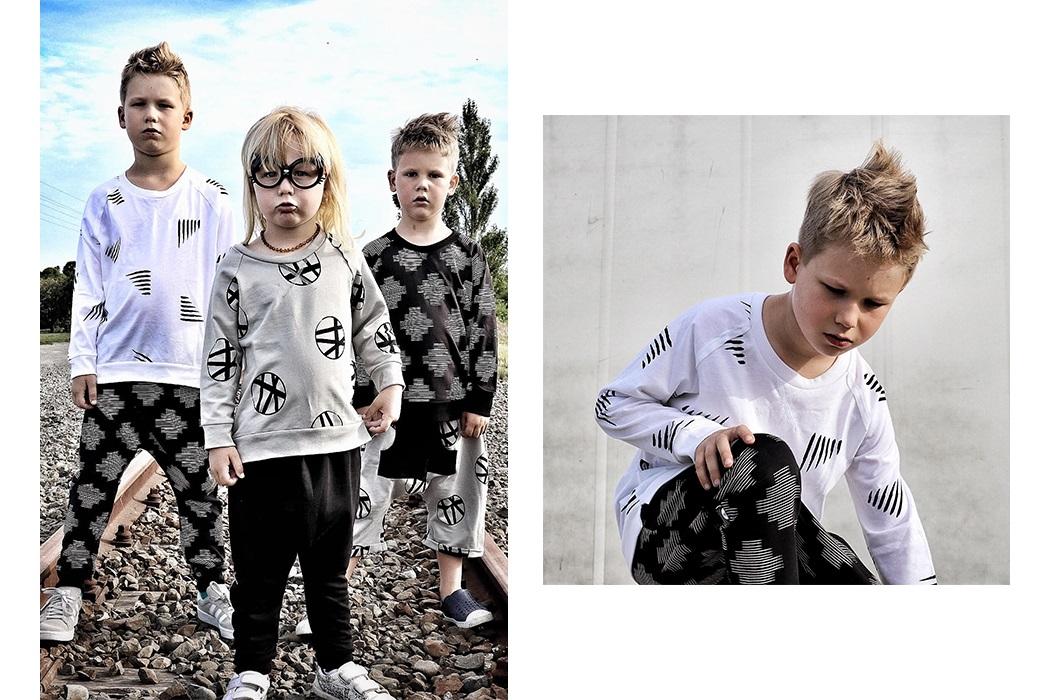 Mayaya Brand Profile #unisex #genderneutral #kidswear #coolkids #ministyle #minifashion #mayayakids