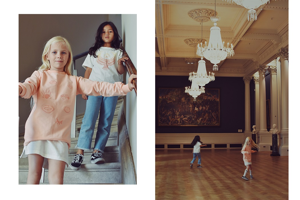 Editorial The Art Of Play by Anelia Alaudin