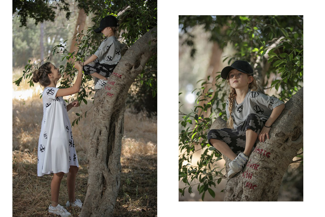 Mayaya The Kids Rock #mayayakids #unisex #kidsclothing #kidswear #juniorstyle #kidfashionblog