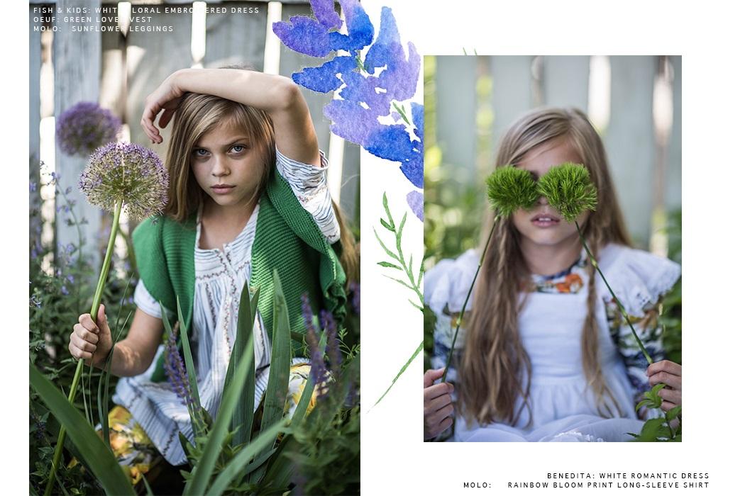Editorial Josephina Carlier Fleur
