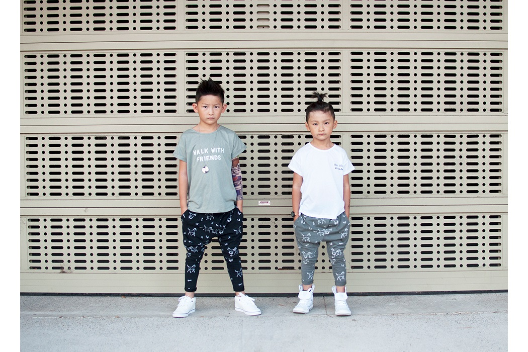 Tinono Looks Good On You featuring Instagram influencers #kidswear #tinonokids #unisex #kidsstyle #instagraminfluencers