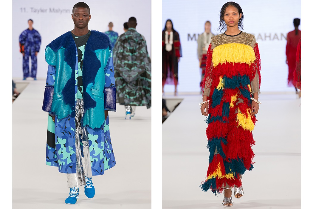 Graduate Fashion Week Launches New Talent of Tomorrow