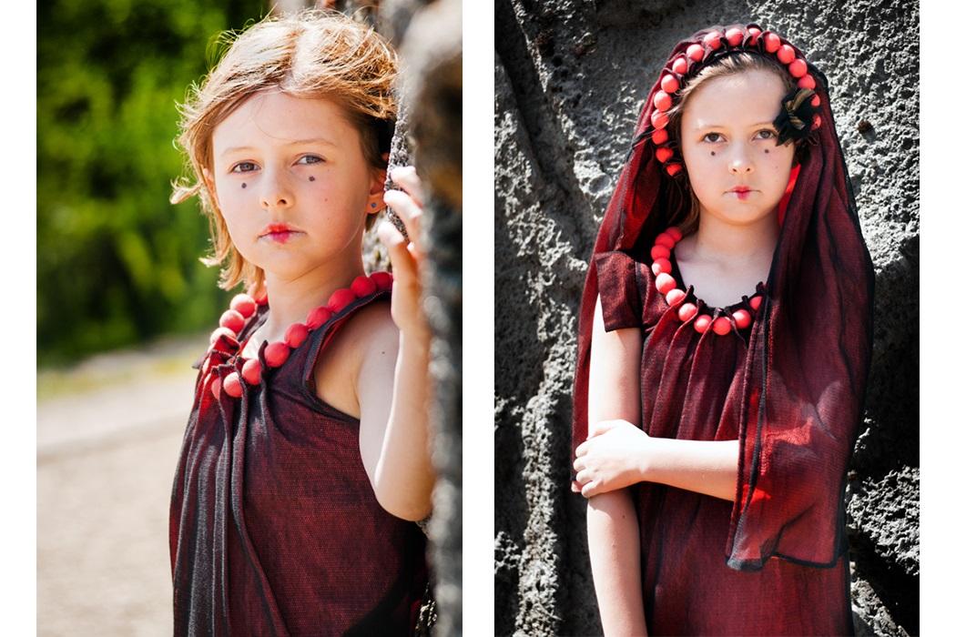 Infantium Victoria Mini Style #kidswear #veganfashion #infantiumvictoria