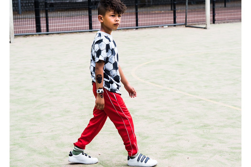 Football Frenzy World Cup Here I Come featuring contributor and Instagram influencer Bodhen Mesrits and Molo Danish Kidswear label #boysstyle #boyswear #kidswear #juniorstyle #instagraminfluencert