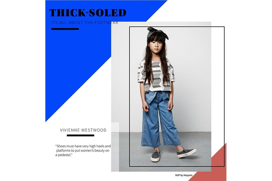 SS19 Footwear Trends