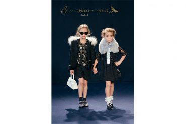 Bleu Comme Gris Fashion Show