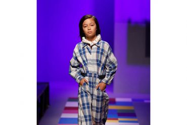 KIDZFIZZ at Pitti Bimbo 87: Where Fashion and Design Collide