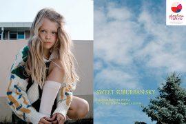 Feli & Pepita Present Sweet Surburban Sky At Playtime Tokyo
