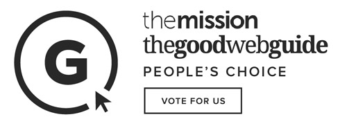 The Good Web Guide: Vote for the 2018 People's Choice - Junior Style