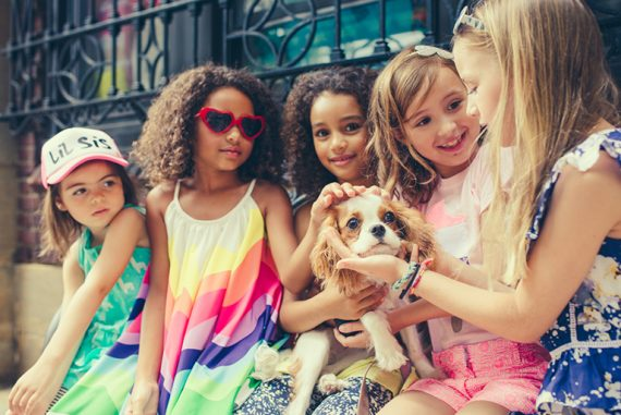 Editorial: How I Spent My Summer Featuring Imoimo Kids