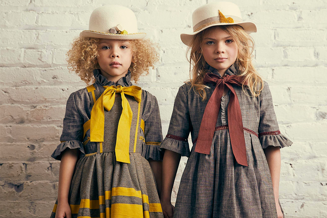 Mindi Smith launches The Little Red Planet, Brooklyn's newest kidswear boutique