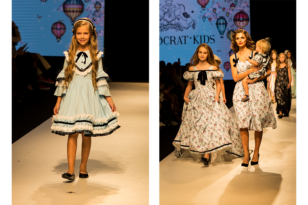 29th Riga Fashion Week Report
