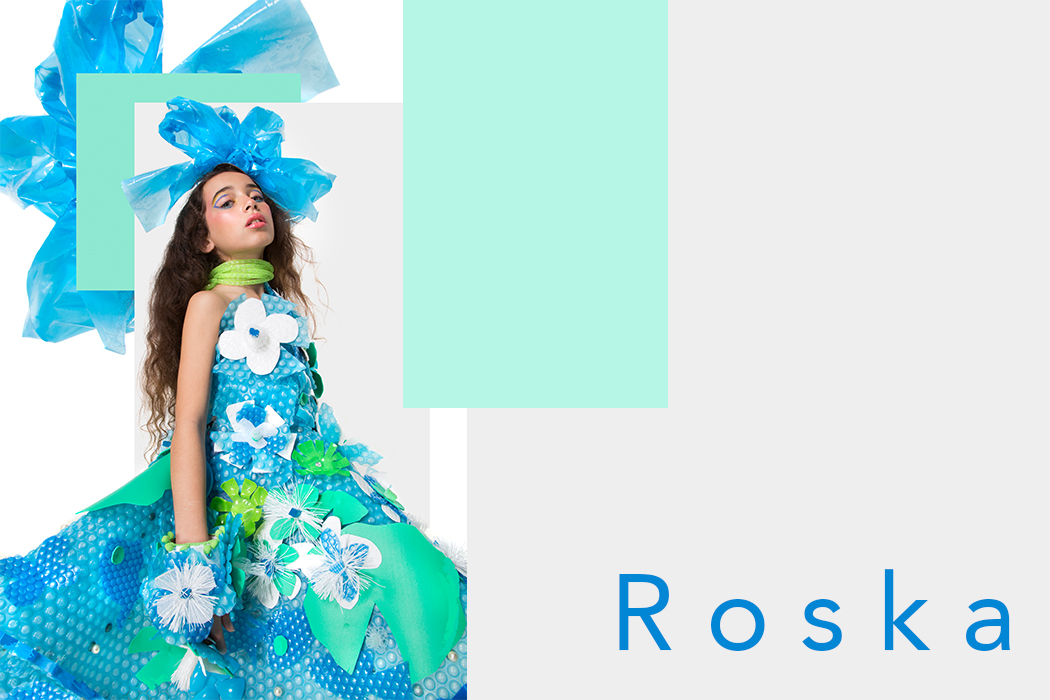 Roska By Photographer Luca Prodigo