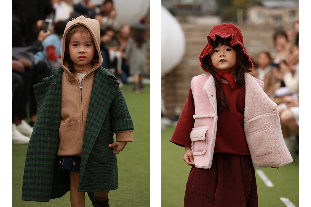 Seoul Kids Fashion Show 2018