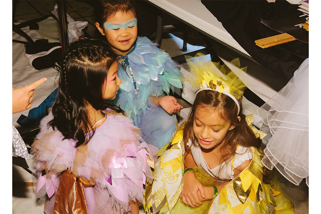 Highlights From Vancouver Kids Fashion Show Day 2