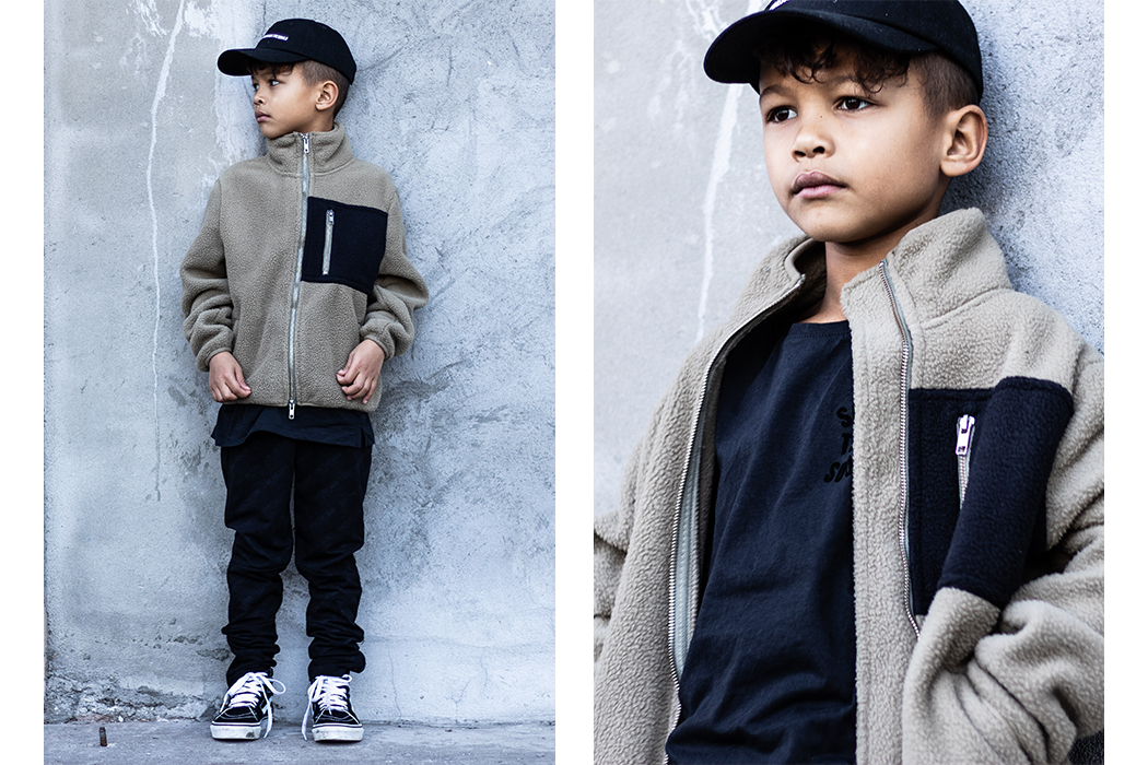 Cool Looks That Keep You Warm featuriing Bodhen Dino Dutch #kidswear #boyswear #boysstyle #knitwear