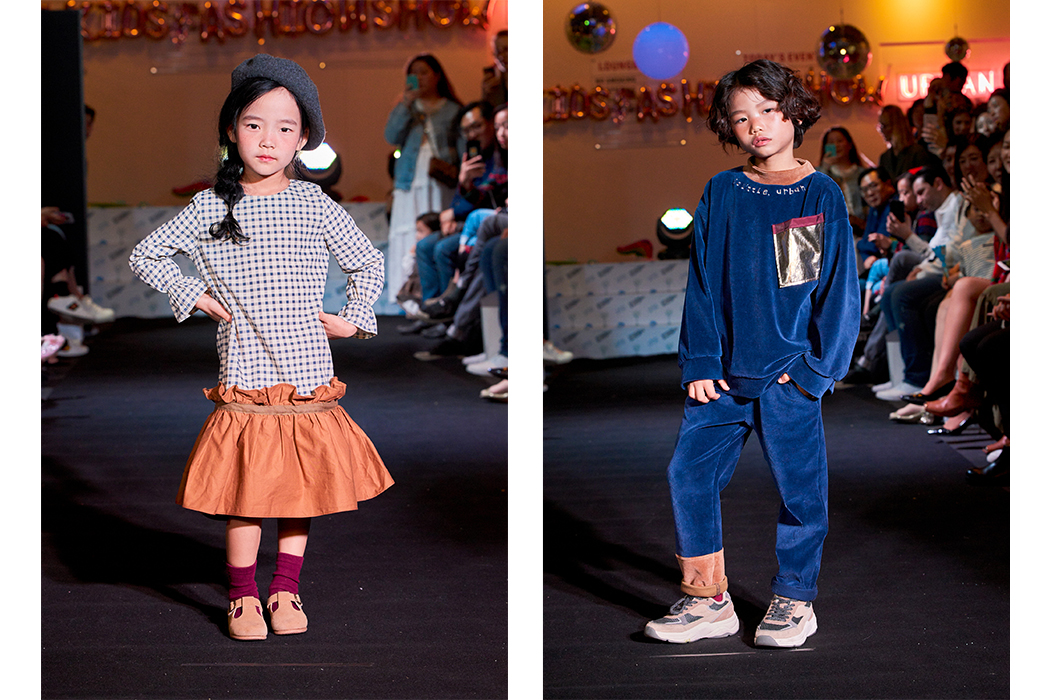 Seoul Kids Fashion Runway Show Report #kidsfashion #koreanfashion#runwayshow #kidsstyle