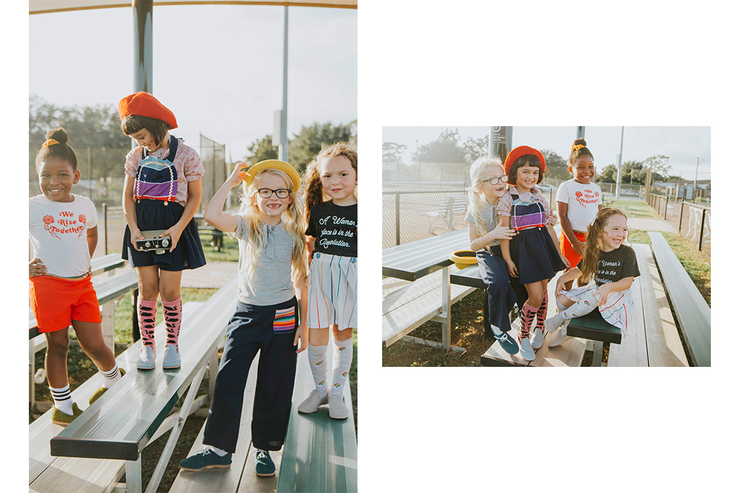 September 76 Editorial #kidsfashion #kidsfashioneditorial