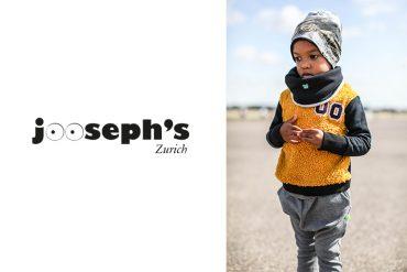 Jooseph's Kidswear label from Switzerland #joospehs #organic #kidswear #toddlerwear #babyclothing #aw18