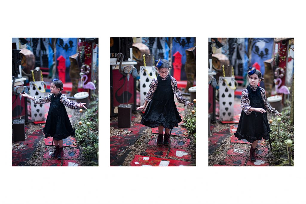 Editorial: Magically Inspired By Harry Potter featuring Little Miss Sophies Closet and Photography and Styling by Julia Rozenfeld from Little Rags and Riches