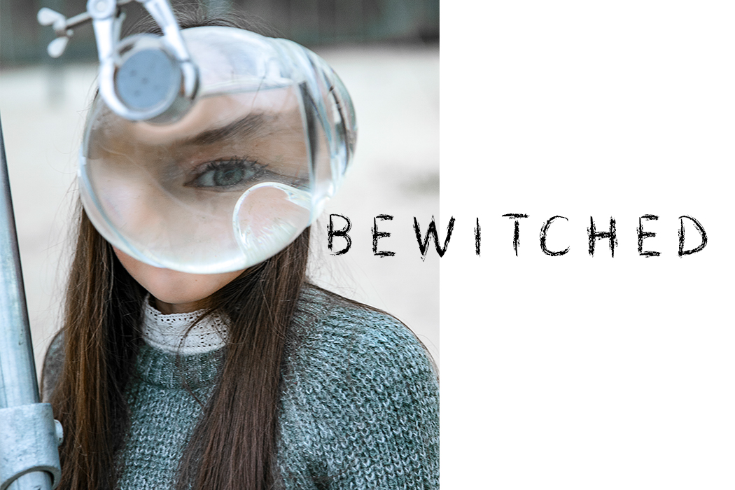Bewitched By Photographer Olga Filenko