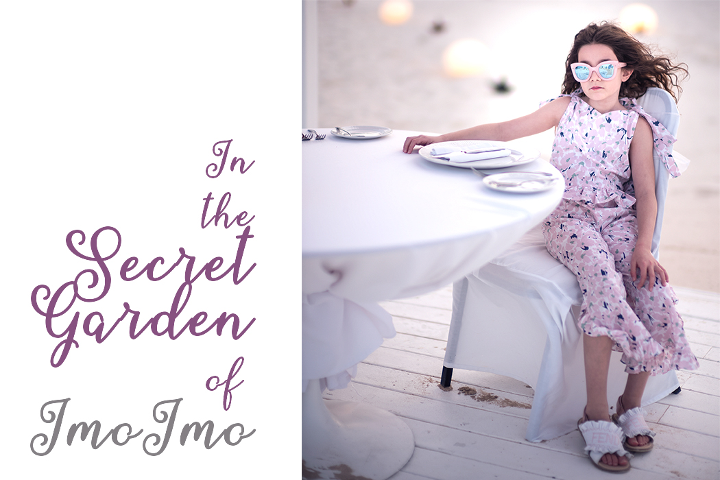 New Post: In The Secret Garden Of Imoimo.  Click below to view.
