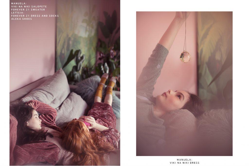 Hooligans Magazine: Pink Lemonade