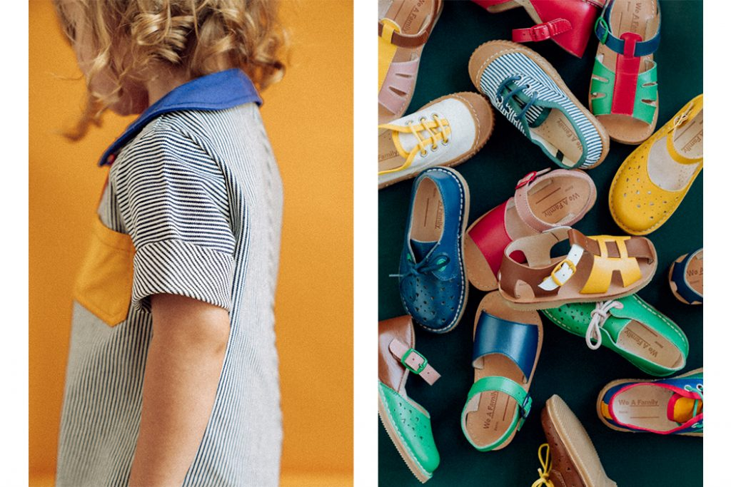 12 Emerging Brands At Playtime Paris