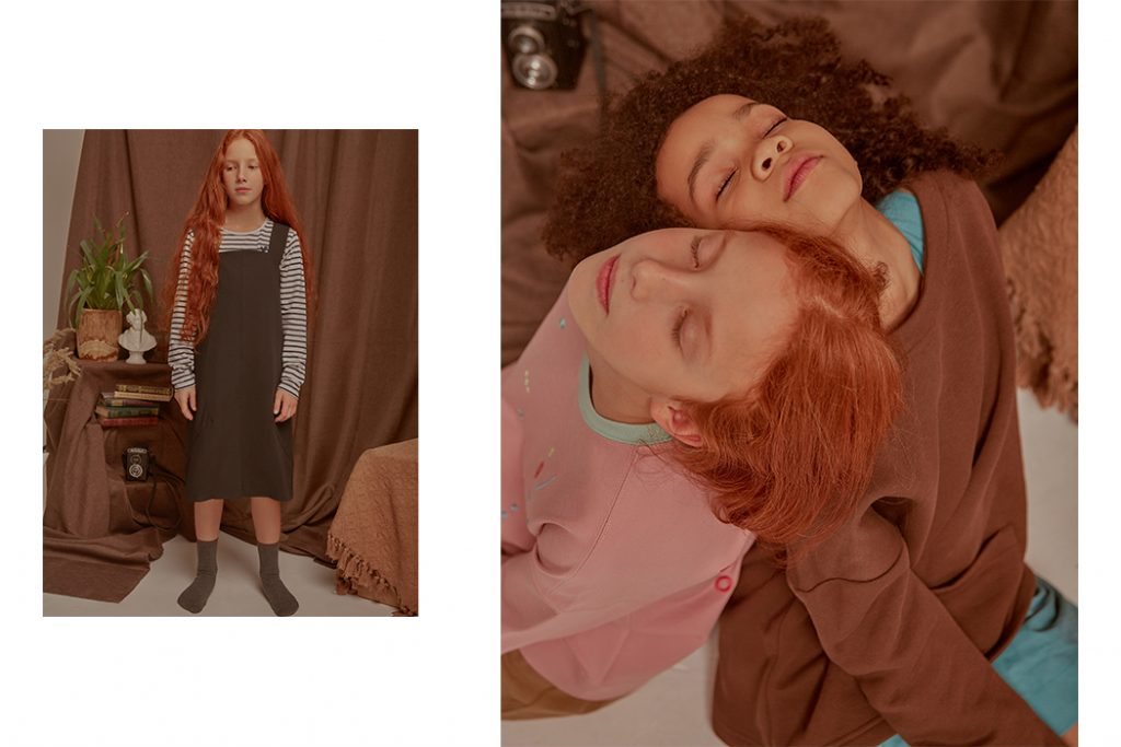 Editorial: Saturday by Photographer Valeriya Shustval