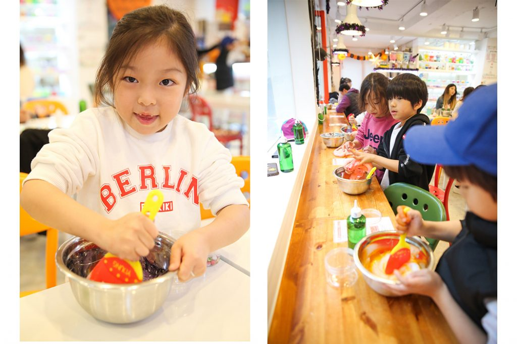 SKFS Feature: Seoul Kids Cafe's
