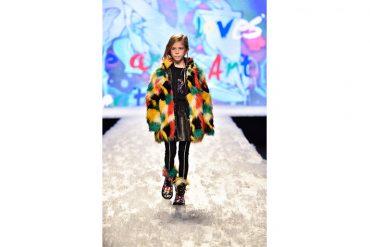 AW19 Children's Fashion from Spain at Pitti Bimbo 88