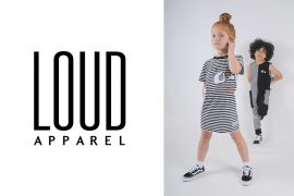 Loud Apparel Our Call