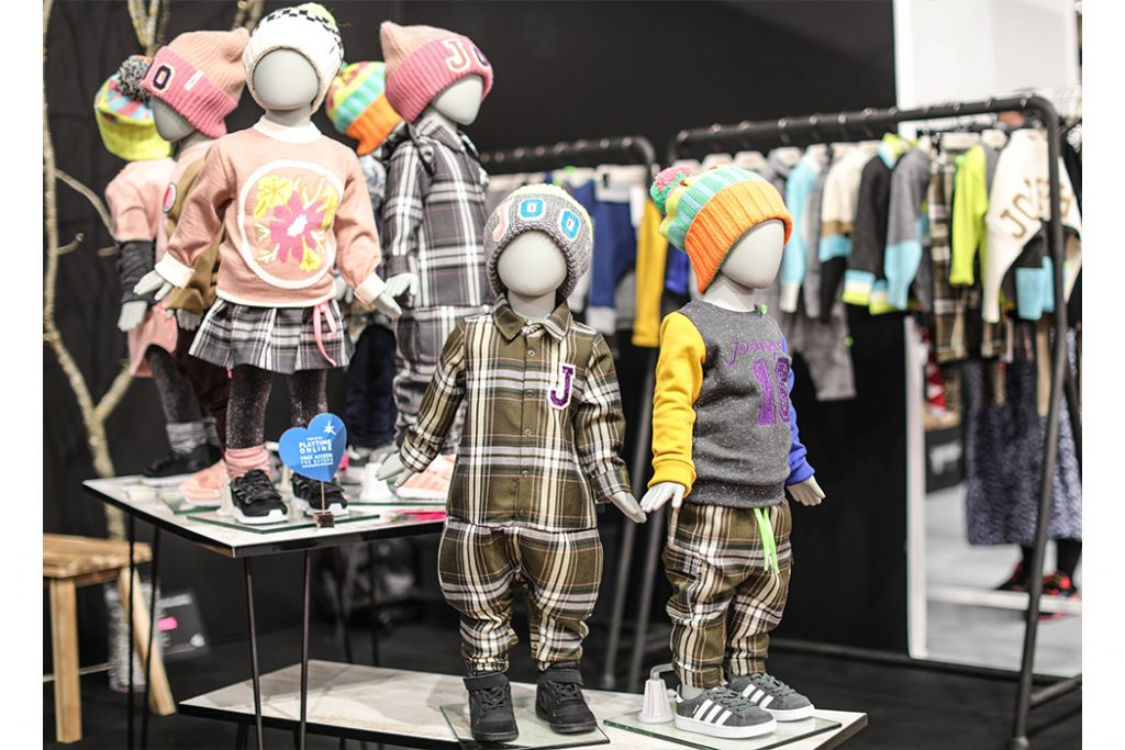 Looking Ahead To AW19 At Playtime Paris