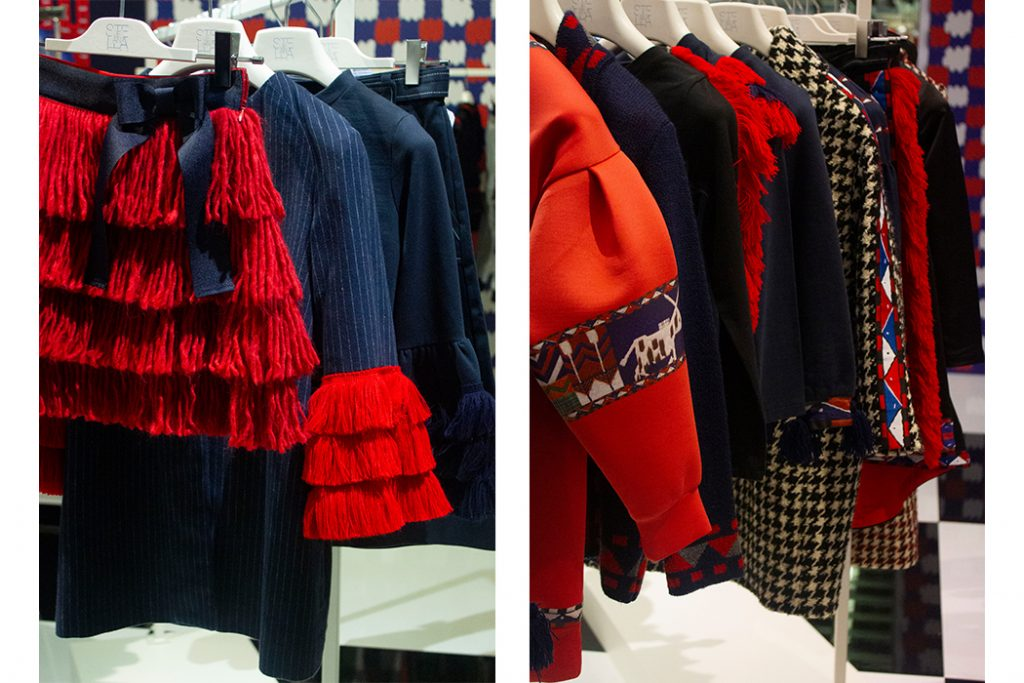 Pitti Bimbo Trends For AW19
