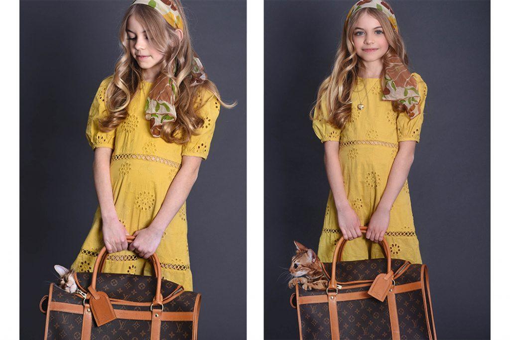 Brand Feature: Imoimo Kids Looks Good On You