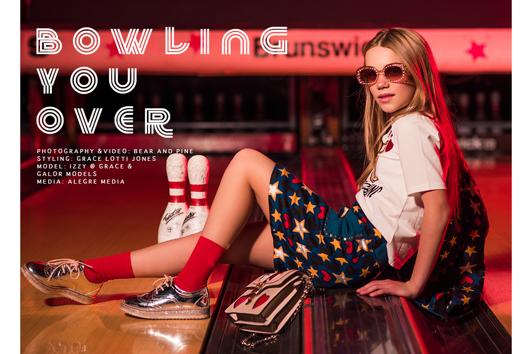 Editorial: Bowling You Over