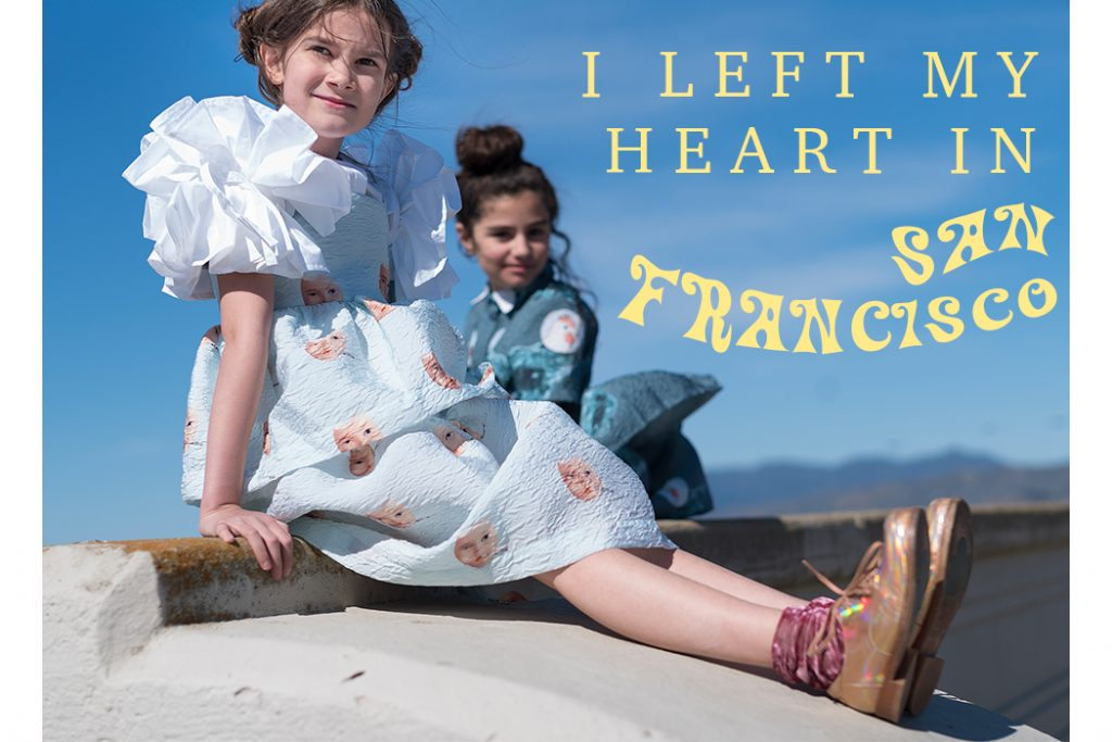 Editorial: I Left My Heart In San Francisco