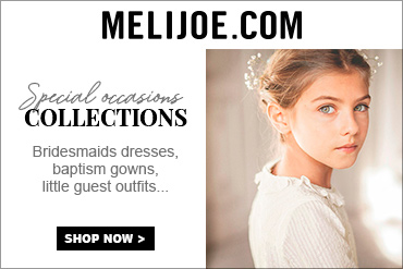 Melijoe Paris Special Occasional wear