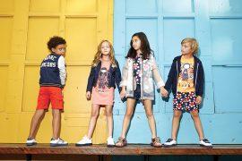 Melijoe: Little Marc Jacobs Daisy Collection