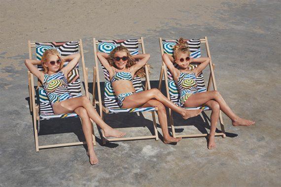 Get Swim Ready With Molo SS19 #molo #swimwear #swim #ss19 #kidswear #juniorstyle