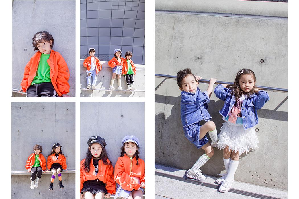 Seoul Fashion Week: Kid's Street Style #koreanfashion #kidsstreetstyle #streetstyle #sfw #ss19 #kidswear #seoulkidsfashion